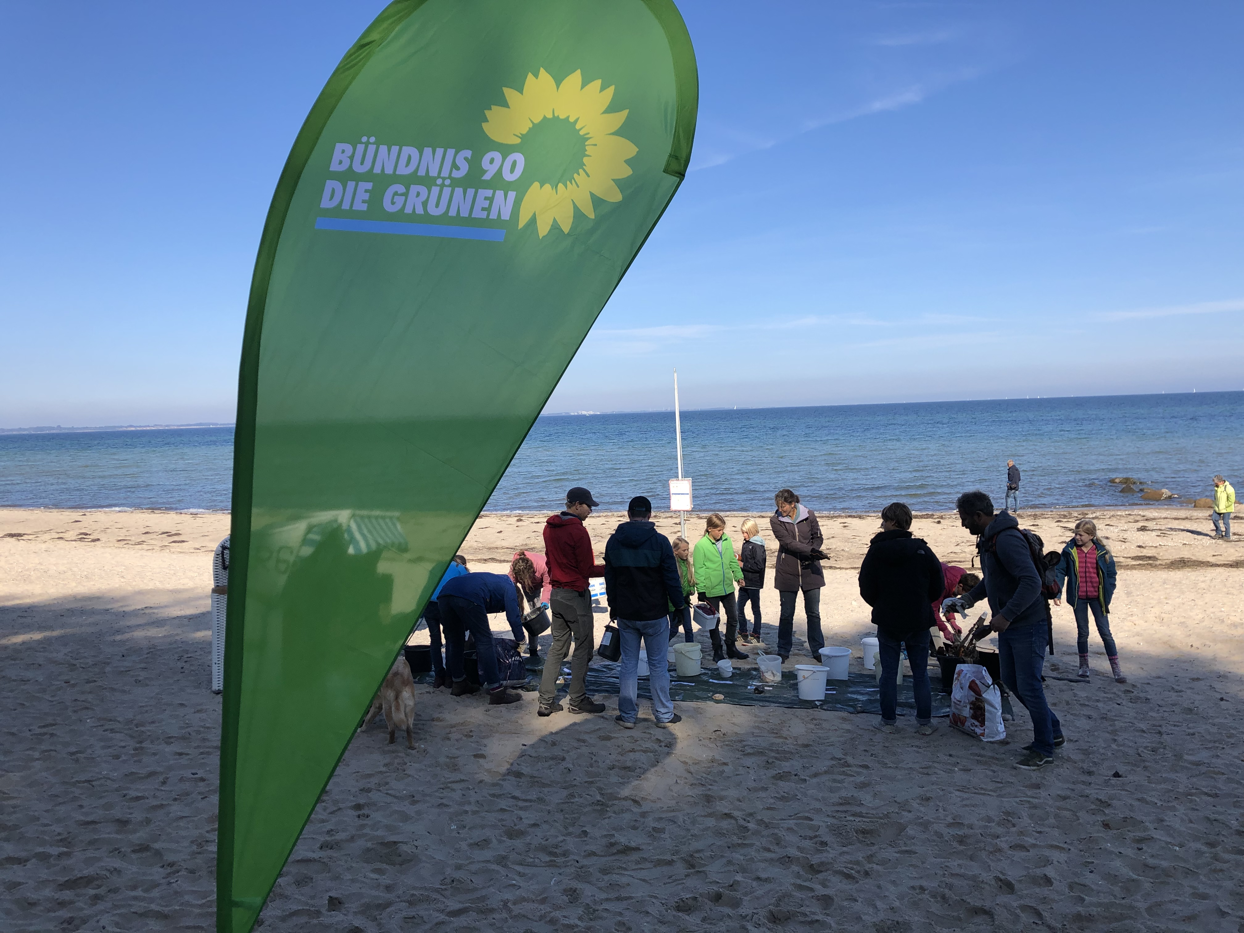 Coastal Cleanup Day 2019